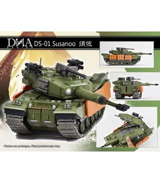 Transformers DNA Design DS-01 Susanoo