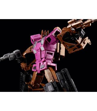 Transformers Zeta Toys ZA-01 Take Off