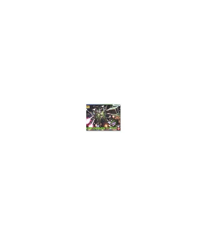 Gundam High Grade 1/144 Model Kit GN Arms Type-D+Gundam Dynames