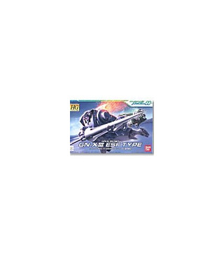 Gundam High Grade 1/144 Model Kit HG GN-X III ESF Type