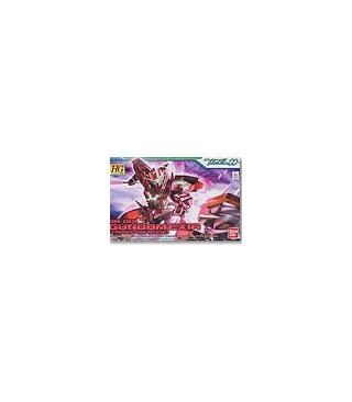 Gundam High Grade 1/144 Model Kit Gundam Exia Trans-Am Mode
