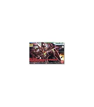 Gundam High Grade 1/144 Model Kit Gundam Kyrios Trans-Am Mode