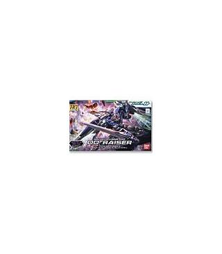 Gundam High Grade 1/144 Model Kit 00 Raiser Designers Color Ver.