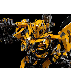 Transformers The Last Knight Bumblebee Premium Scale Collectible Figure