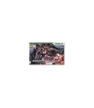 Gundam High Grade 1/144 Model Kit HG Seraphim Gundam