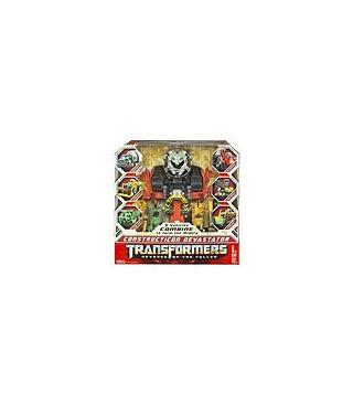 Transformers 2009 Movie 2 ROTF Devastator Combiner Set [SOLD OUT