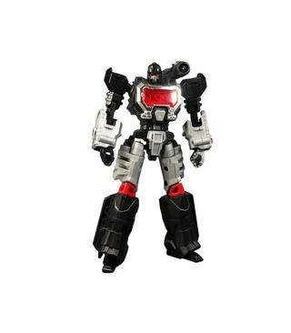 Transformers KFC Micro Robo MC 20 E.A.V.I Metal Version