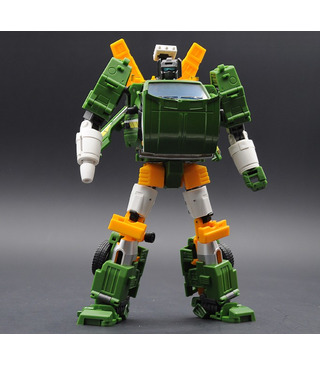 Transformers BadCube OTS-12 Lorry
