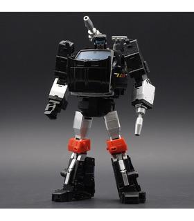 Transformers BadCube OTS-11 Speedbump