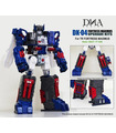 Transformers DNA Design DK-04 Fortress Maximus Foot