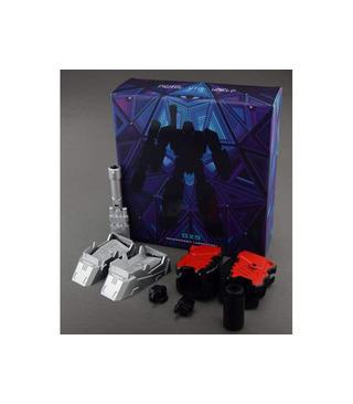 Transformers DX9 Toys AL-01 Combiner Wars Leader Class