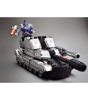 Transformers DX9 Toys AL-01 Combiner Wars Leader Class