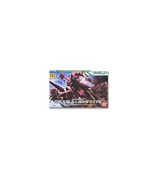 Gundam High Grade 1/144 Model Kit HG GN-X III A-Laws Type