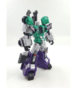 Transformers Iron Factory IF-EX19 Shadow Tengu