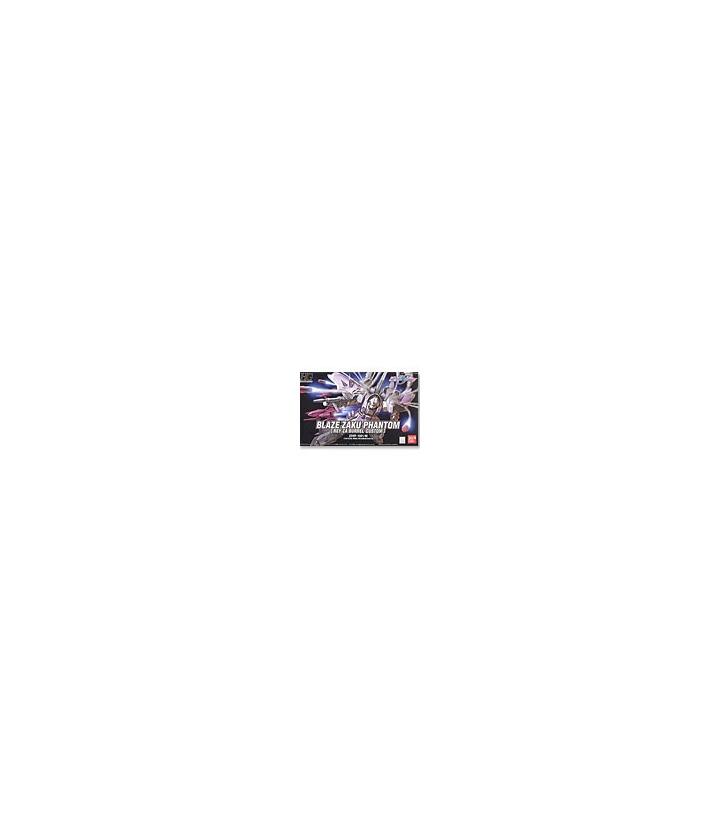 Gundam Seed Destiny HG 1/144 Model Kit Blaze Zaku Phantom