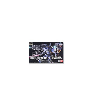 Gundam Seed Destiny HG 1/144 Model Kit Cgue Deep Arms