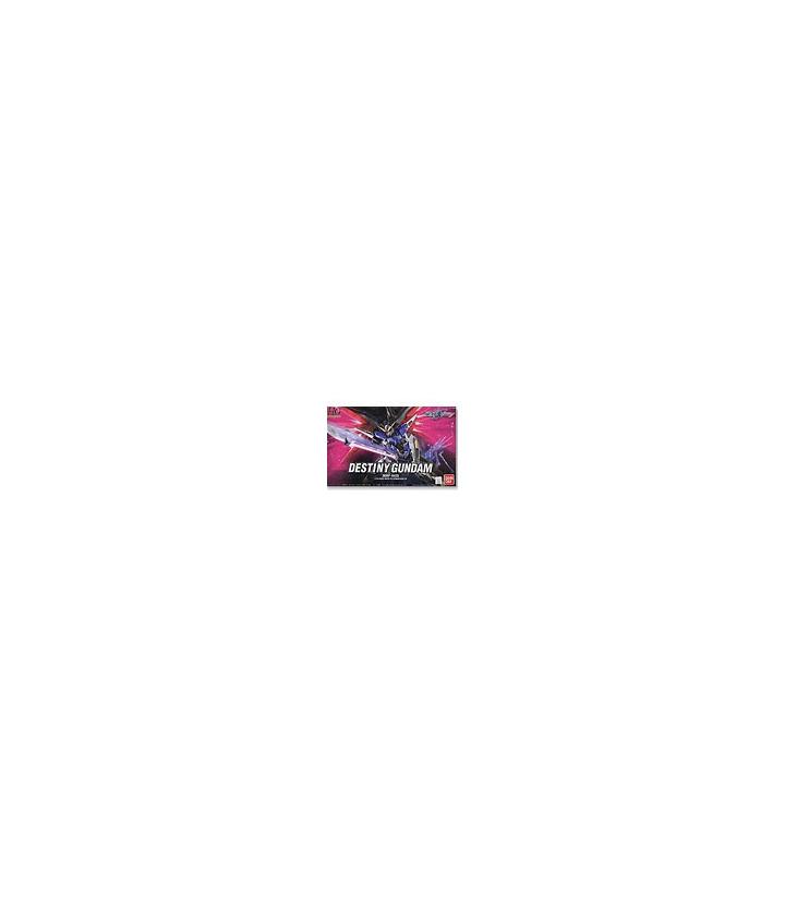 Gundam Seed Destiny HG 1/144 Model Kit ZGMF-X42S Destiny Gundam