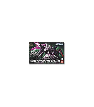 Gundam Seed HG 1/144 Model Kit Leons Arms Astray PMC Custom