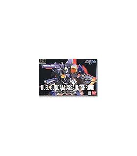 Gundam Seed Destiny HG 1/144 GAT-X102 Duel Gundam Assault Shroud