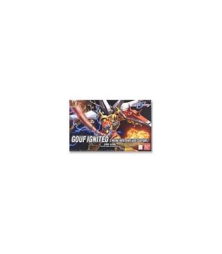 Gundam Seed Destiny HG 1/144 Model Kit Gouf Ignited Heine Custom