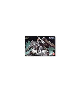Gundam Seed Destiny HG 1/144 Model Kit ZGMF-1017 Mobile Ginn