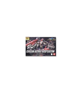 Gundam Seed HG 1/144 Model Kit UT-1D Civilian Astray DSSD Custom