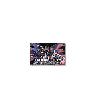 Gundam Seed Destiny HG 1/144 Model Kit ZGMF-X10A Freedom Gundam