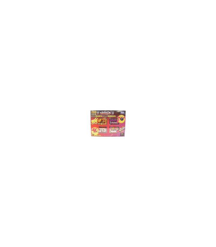 Transformers G1 Encore 17 Cassette Big Mission Ratbat [SOLD OUT]