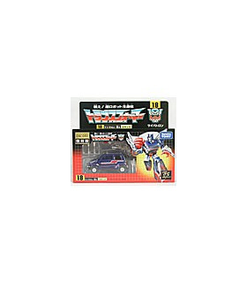Takara Tomy Transformers G1 Encore 18 Skids