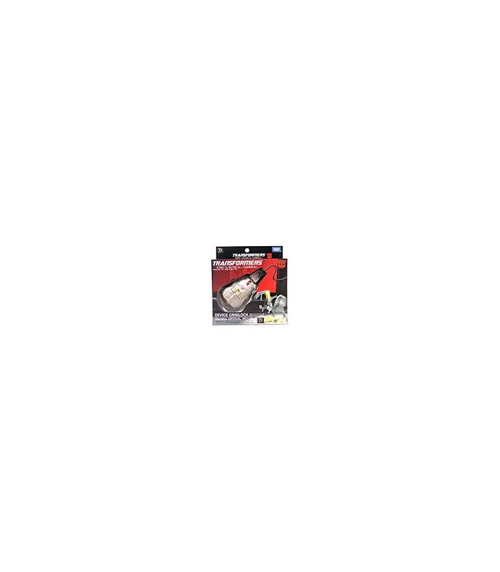 Takara Tomy Transforemrs Device Label Laser Mouse Grimlock
