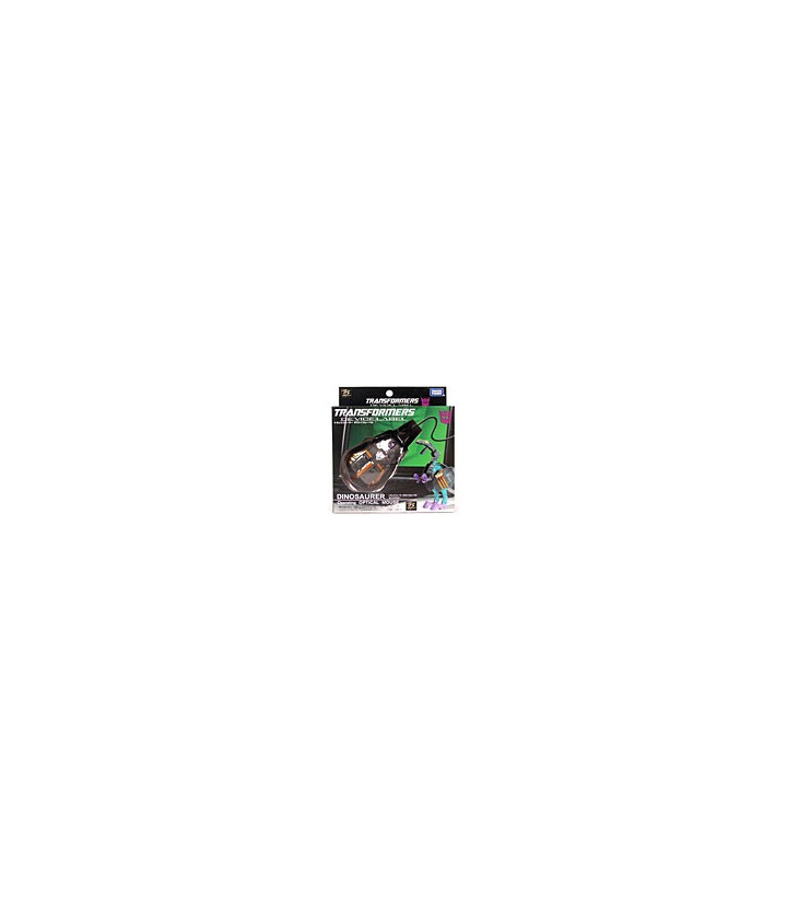 Takara Tomy Transforemrs Device Label Laser Mouse Trypticon