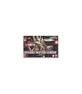 Gundam Seed Destiny HG 1/144 Model Kit ORB-01 Shiranui Akatsuki