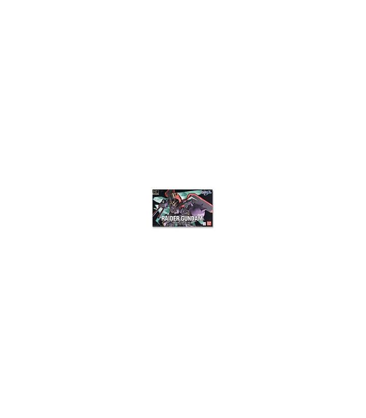 Gundam Seed Destiny HG 1/144 Model Kit Raider Gundam
