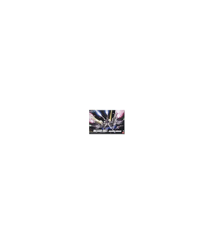 Gundam Seed Destiny HG 1/144 Model Kit Meteor Unit + Freedom