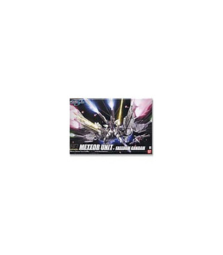 Gundam Seed Destiny HG 1/144 Model Kit Meteor Unit + Freedom