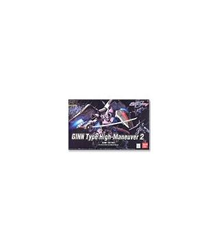 Gundam Seed Destiny HG 1/144 Model Kit Ginn Type High Maneuver 2