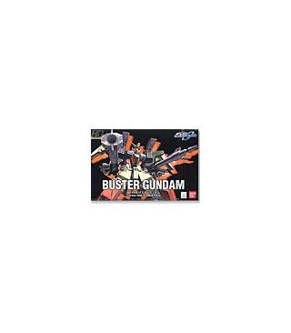 Gundam Seed Destiny HG 1/144 Model Kit GAT-X103 Buster Gundam