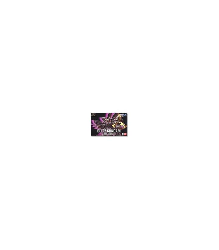 Gundam Seed Destiny HG 1/144 Model Kit GAT-X207 Blitz Gundam