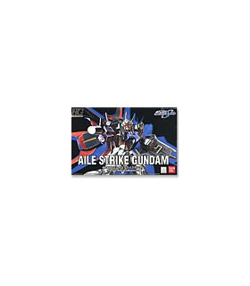 Gundam Seed Destiny HG 1/144 Model Kit GAT-X105 Aile Strike