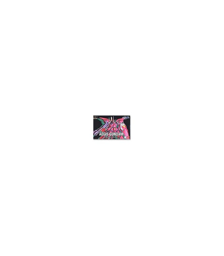 Gundam Seed Destiny HG 1/144 Model Kit GAT-X303 Aegis Gundam