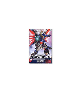Gundam Seed Destiny 1/100 Model Kit Destiny Gundam