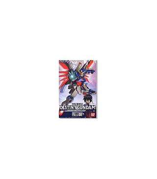Gundam Seed Destiny 1/100 Model Kit Destiny Gundam