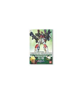 Gundam Seed Destiny 1/100 Model Kit GAT-X103 Buster Gundam