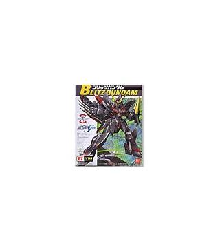 Gundam Seed Destiny 1/144 Model Kit Blitz Gundam