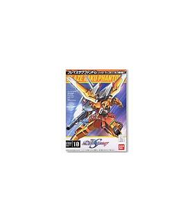 Gundam Seed 1/144 Blaze Zaku Phantom Haine Westenfluss [SOLD OUT]