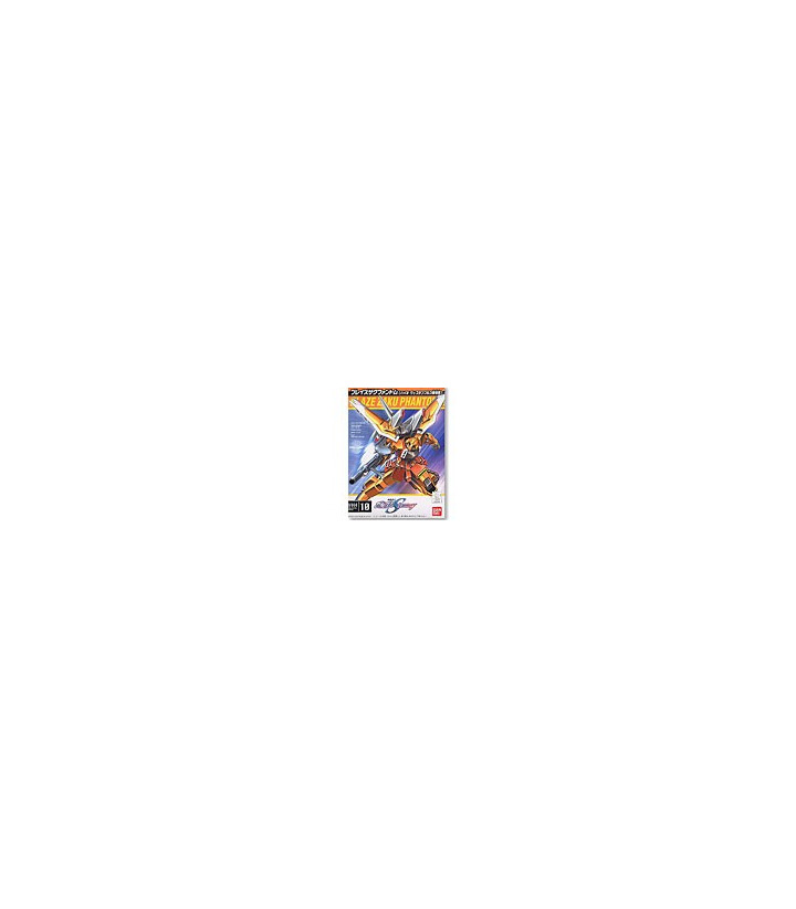 Gundam Seed 1/144 Blaze Zaku Phantom Haine Westenfluss [SOLD OUT