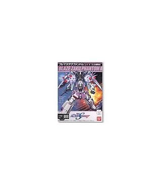 Gundam Seed Destiny 1/144 Model Kit Blaze Zaku Phantom