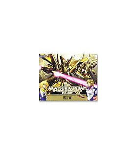 Gundam Seed 1/100 Akatsuki Oowashi Pack Shiranui Pack [SOLD OUT]