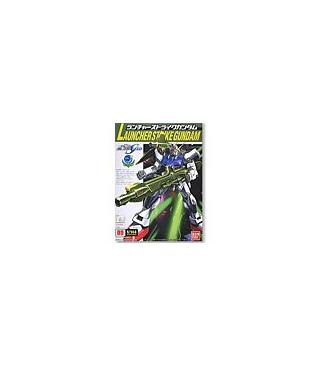 Gundam Seed Destiny 1/144 Model Kit Launcher Strike Gundam