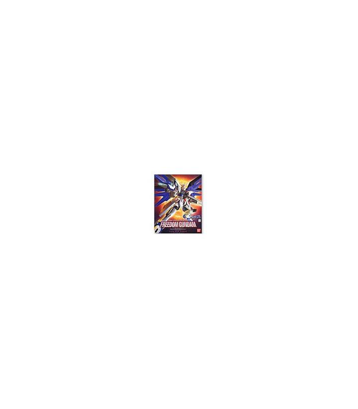 Gundam Seed Destiny 1/60 ZGMF-10A Freedom Gundam [SOLD OUT]